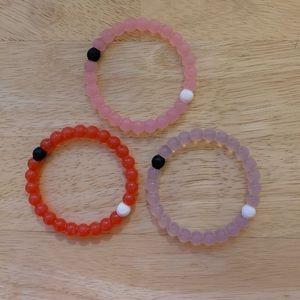 Lokai Bracelet Bundle